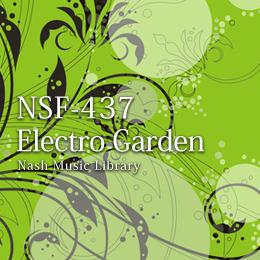 NSF-437 199-Electro Garden