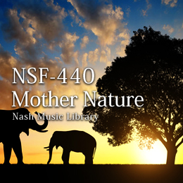 NSF-440 201-Mother Nature