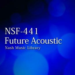 NSF-441 201-Future Acoustic