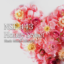 NSF-443 202-Honey Sweet