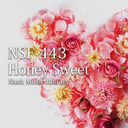 NSF-443 202-Honey Sweet