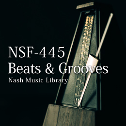 NSF-445 203-Beats & Grooves