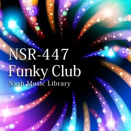 NSR-447 204-Funky Club