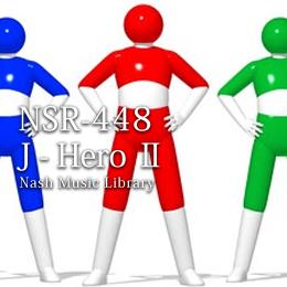NSR-448 205-J-Hero II