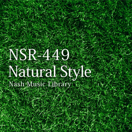 NSR-449 205-Natural Style