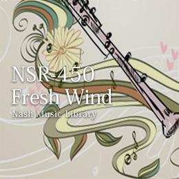 NSR-450 206-Fresh Wind