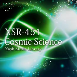 NSR-451 206-Cosmic Science