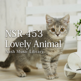 NSR-453 207-Lovely Animal