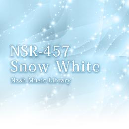 NSR-457 209-Snow White