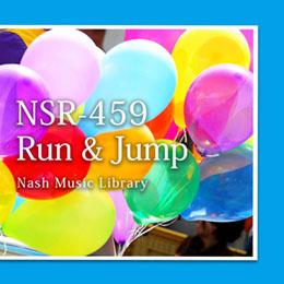 NSR-459 210-Run & Jump