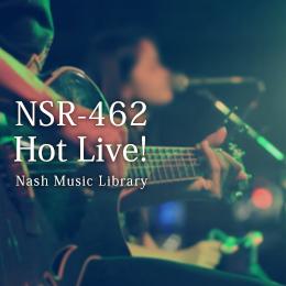 NSR-462 212-Hot Live!(ボーカル有)