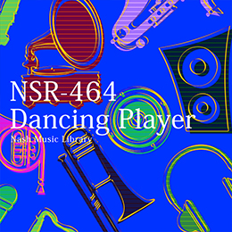 NSR-464 213-Dancing Player