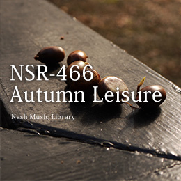 NSR-466 214-Autumn Leisure