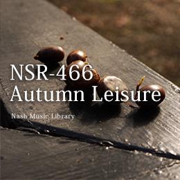 NSR-466 214-Autumn Leisure
