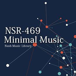 NSR-469 215-Minimal Music