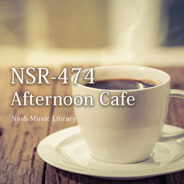 NSR-474 218-Afternoon Cafe