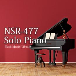 NSR-477 219-Solo Piano