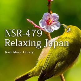 NSR-479 220-Relaxing Japan