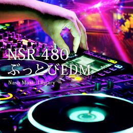 NSR-480 221-ぶっとびEDM