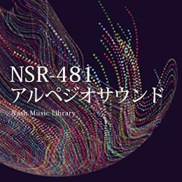NSR-481 221-Arpeggio Sound