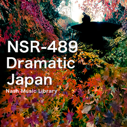 NSR-489 225-Dramatic Japan
