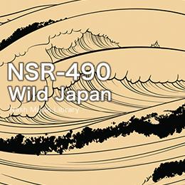 NSR-490 226-Wild Japan
