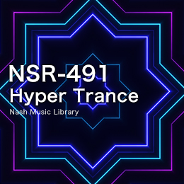 NSR-491 226-Hyper Trance