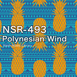 NSR-493 227-Polynesian Wind(ボーカル有)