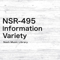 NSR-495 228-Information Variety
