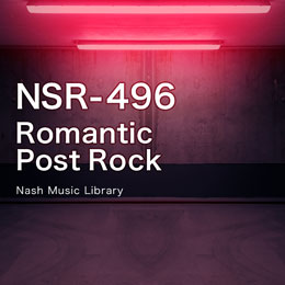 NSR-496 229-Romantic Post Rock