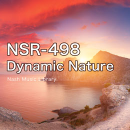 NSR-498 230-Dynamic Nature