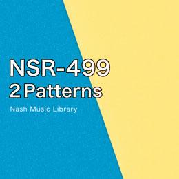 NSR-499 230-2 Patterns