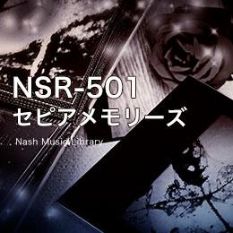 NSR-501 231-Sepia Memories