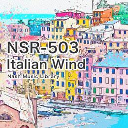 NSR-503 232-Italian Wind