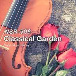 NSR-508 235-Classical Garden