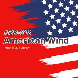 NSR-512 237-American Wind