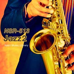 NSR-513 237-Jazz 2