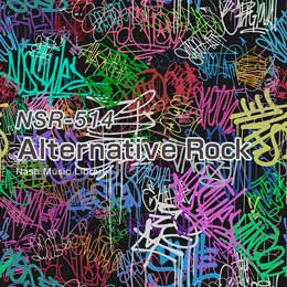 NSR-514 238-Alternative Rock