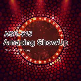 NSR-515 238-AMAZING ShowUp