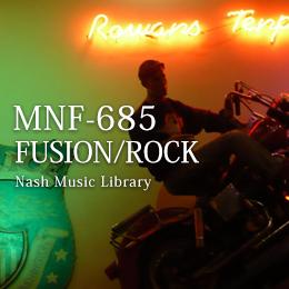 MNF-685 01-Fusion/Rock