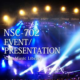 NSC-702 06-EVENT/PRESENTATION