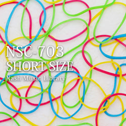 NSC-703 07-SHORT SIZE