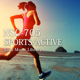 NSC-705 09-Sports/Active