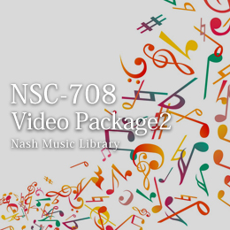 NSC-708 12-Video Package2
