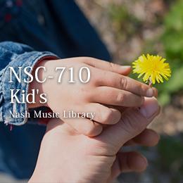 NSC-710 14-Kid's