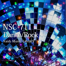 NSC-711 15-Dance/Rock