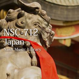 NSC-712 16-Japan