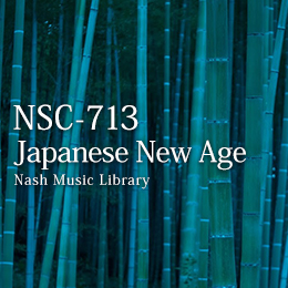 NSC-713 17-Japanese New Age