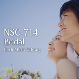 NSC-714 18-Bridal - Weddings