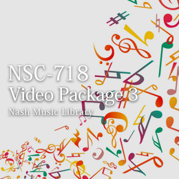 NSC-718 22-Video Package 3